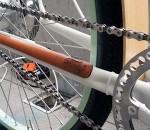 Capteur de pedalage