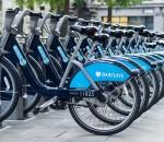 vélo libre-service Londres