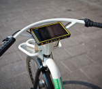 Copenhague: le vélo à libre service dévient électrique