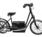 electrocyclette velo electrique