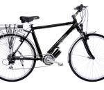 Vélos électriques et sécurité