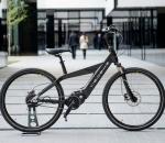Vélo électrique Visiobike