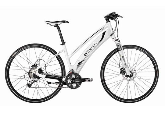 Voyage en vélo électrique