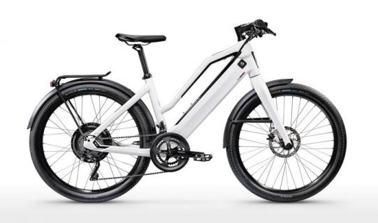 Vélo électrique Stromer ST2 Confort