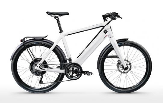 Vélo électrique Stromer ST2 Sport