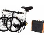 Vélo électrique pliant Eego