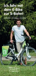 Vélos électriques à Graz