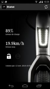 app pour vélo