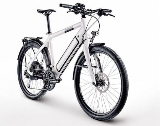 vélo électrique Stromer ST1