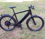 test vélo électrique Stromer ST2