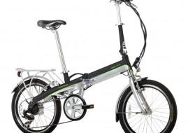 vélo électrique Monty EF39