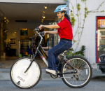 kit vélo électrique Evelo