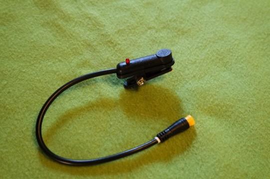 capteur de pédalage kit vélo électrique