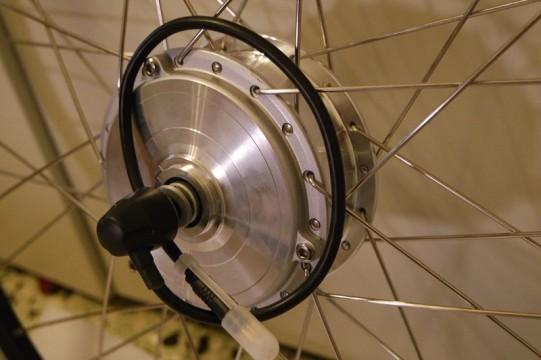 cable kit vélo électrique