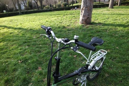 cables vélo électrique