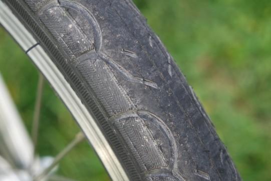 pneus vélo électrique