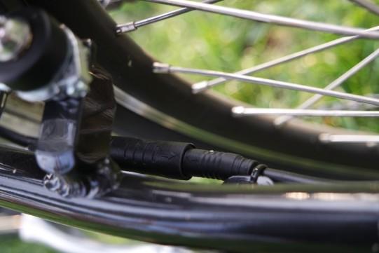 cable moteur