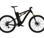 vélos électriques Conti Eflow