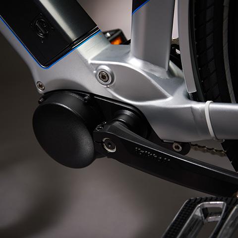 moteur Impulse Evo