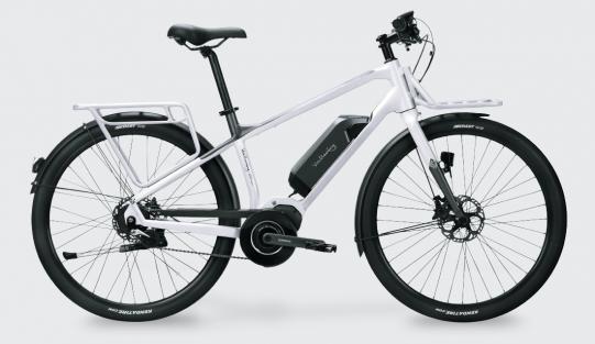 smartbike modulaire