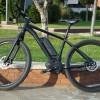 Test du vélo électrique Cube SUV Hybid Race 500 27,5