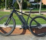 vélo électrique Cube SUV Hybrid
