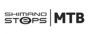 logo shimano steps