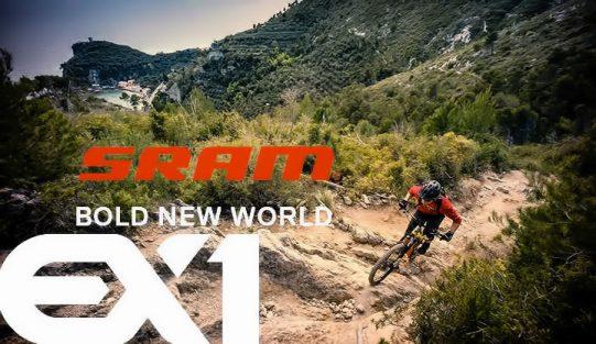 Groupe SRAM EX1