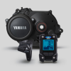 Moteurs Yamaha PW-X pour les vtt électriques 2017