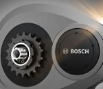 Un des moteurs Bosch pour vélos électriques