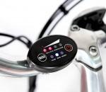 Panneau de commande vélo électrique
