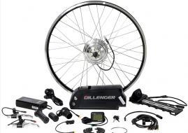 test kit VAE Dillenger