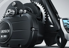 extension de garantie pour les moteur Bosch