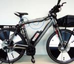 système ABS pour vélos électriques